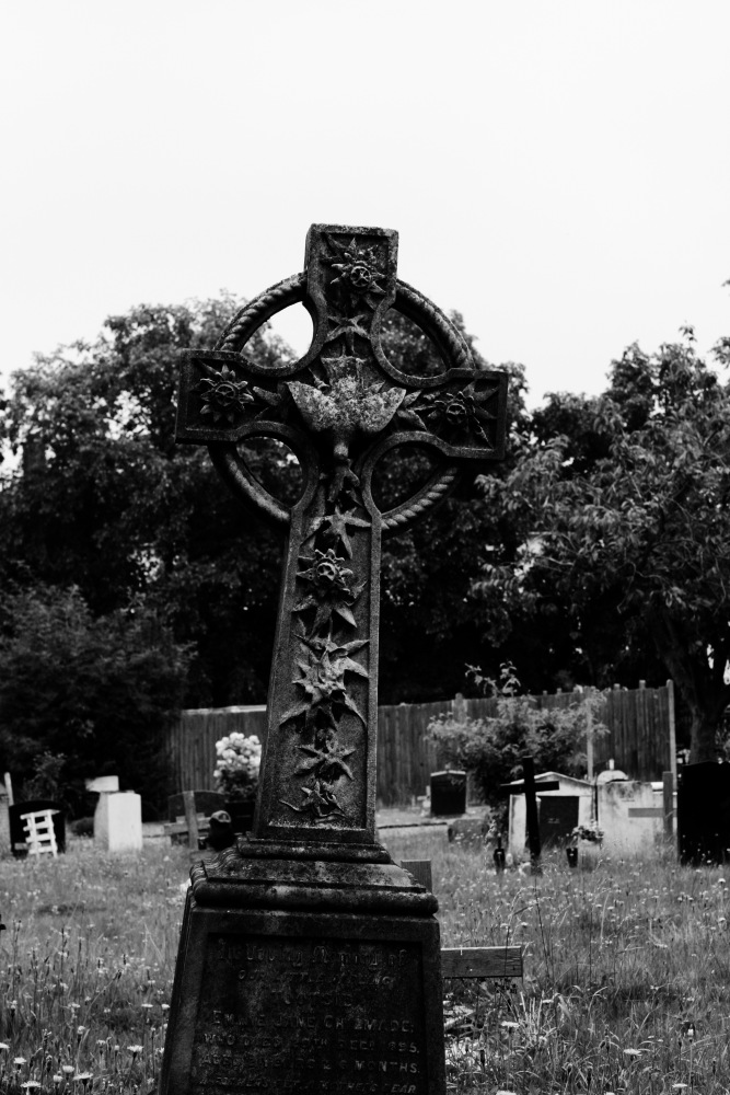 Churches, Dead people and the like (4/6)